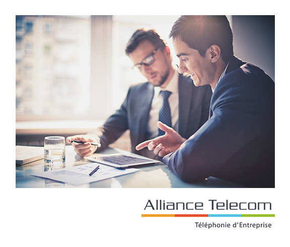 Commercial Alliance Telecom